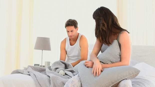 Люди займаються менше сексом через втому