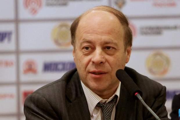 Олександр Полинський