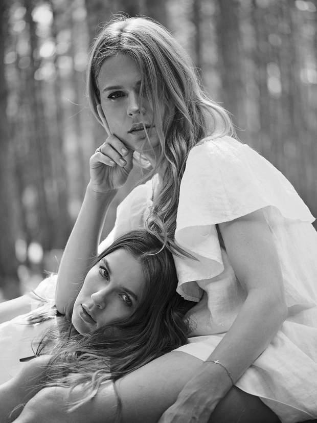 Ольга і Юля Фреймут