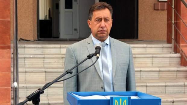 Комарницький