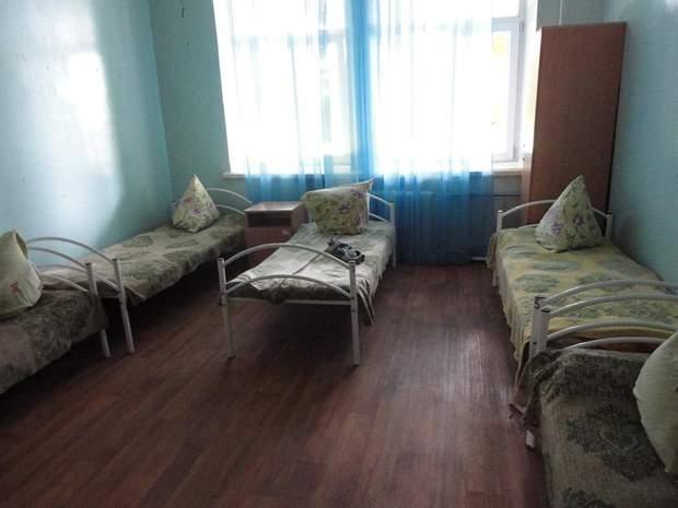 інтернат дитбудинок кімната фото Дніпро