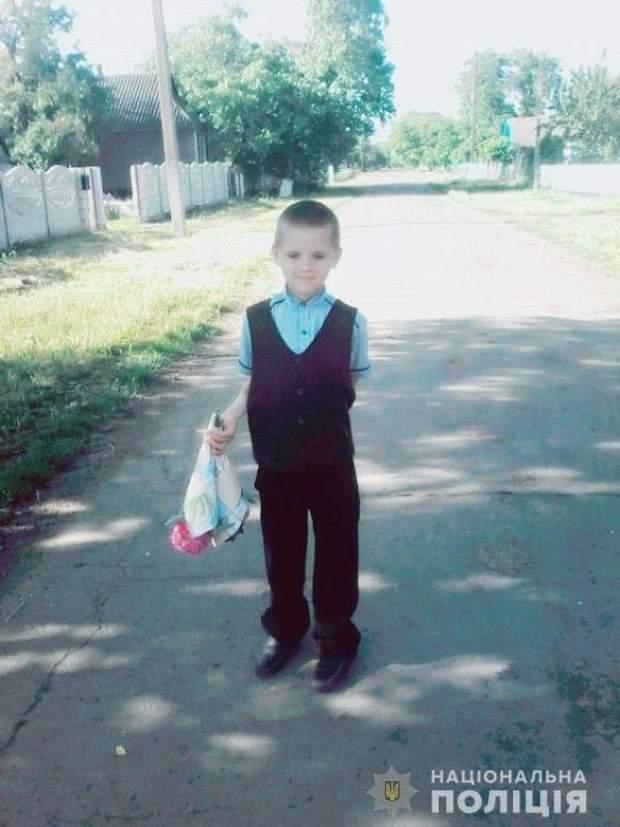 В Одесі загинув 8-річний Микола Перчик