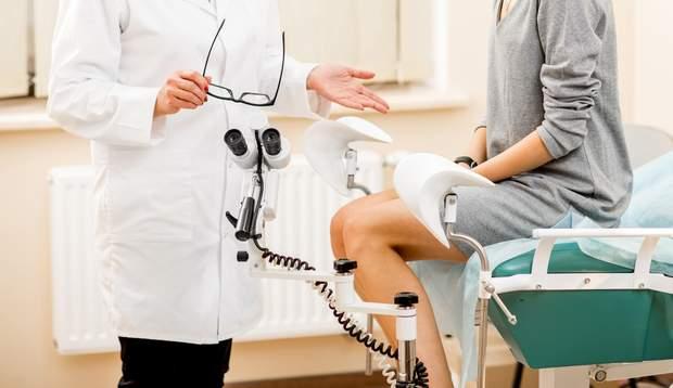 Зверніться до акушера-гінеколога, ендокринолога, онколога