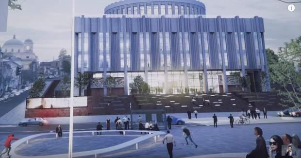 Зеленський Адміністрація Український дім