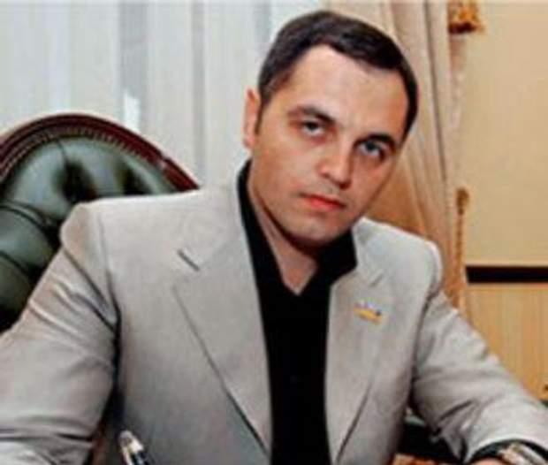 Андрій Портнов у молодості юності фото