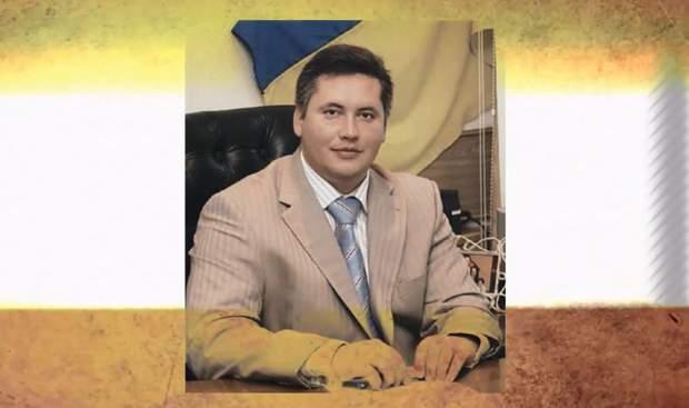 Вадим Гаєвий