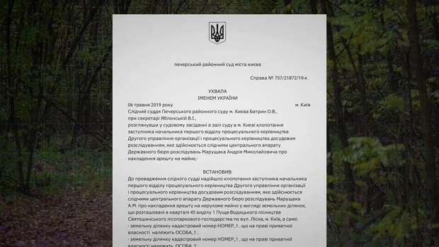 Рішення Печерського суду