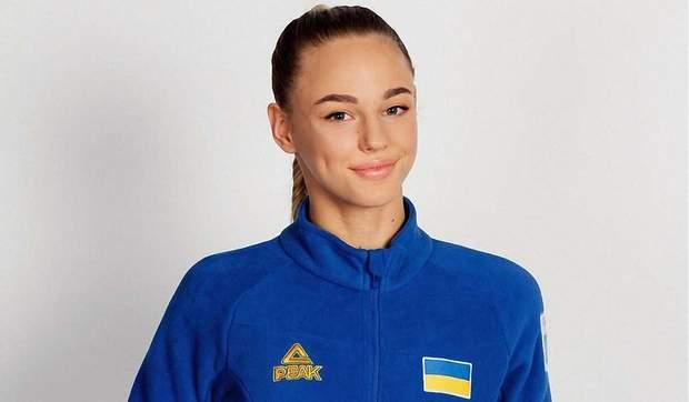 Дарія Білодід дзюдоїстка спорт