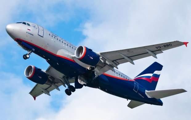 Російські авіакомпанії не літатимуть з та до Грузії