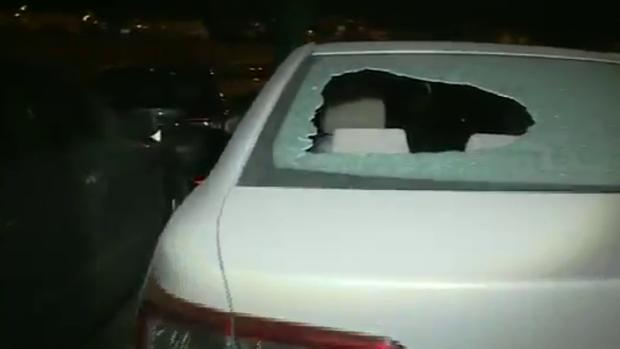 атака на аеропорт саудівської аравії