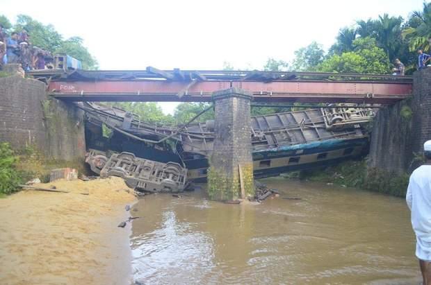 Аварія у Бангладеш