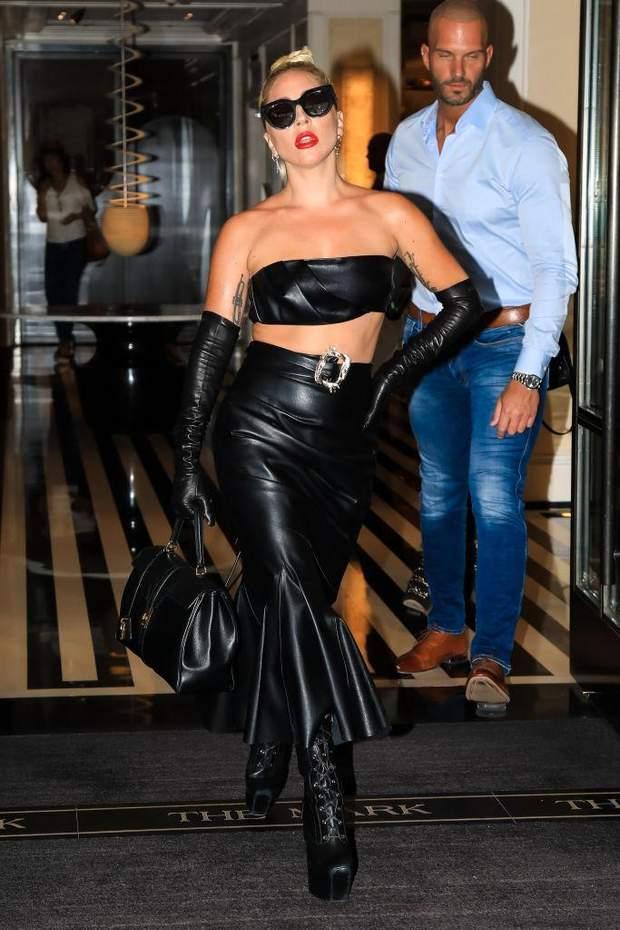 Сексуальна Леді Гага