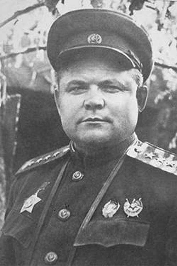 Микола Ватутін