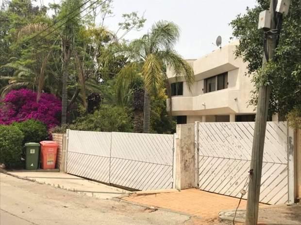 будинок рабінович ізраїль