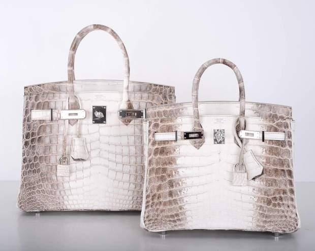 Найдорожча сумка в світі
