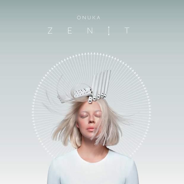 ONUKA випустила пісню ZENIT