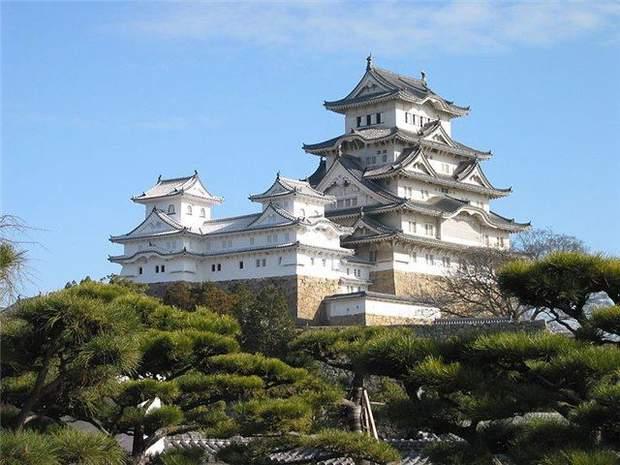 Святилище Ісе в Японії