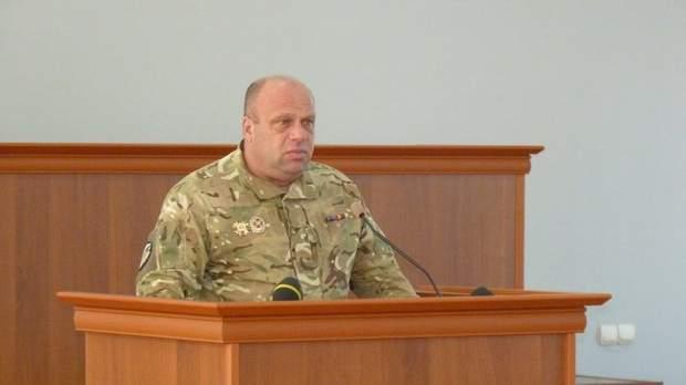 Юрій Савілов