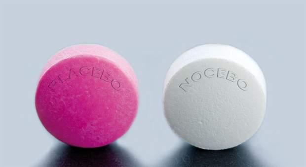 Ноцебо – протилежне плацебо