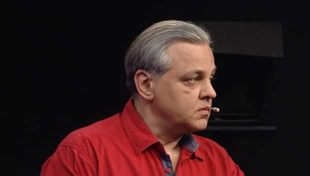 Сергій Рахманін