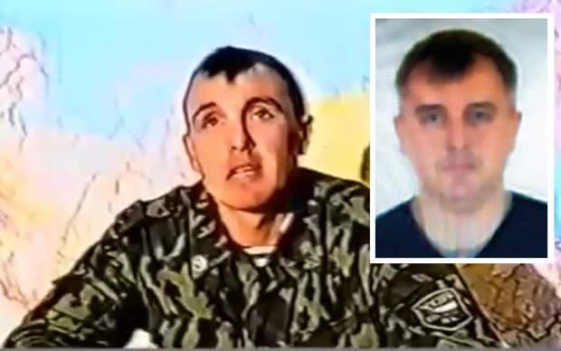 Працівник ГРУ Росії Денис Сергєєв отруєння Солсбері Скрипалі