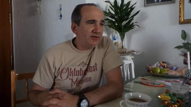 Орест Антошків