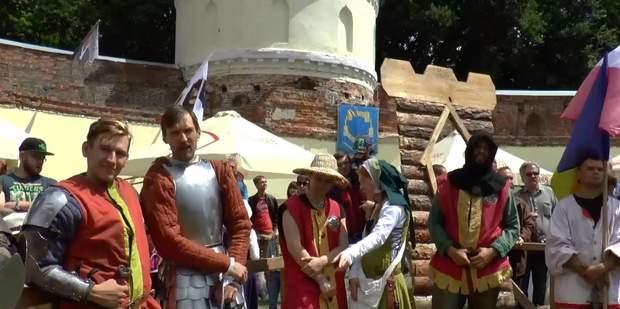 Фестиваль Сумщина