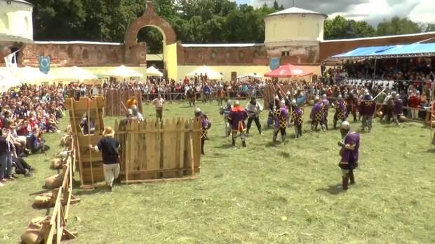 Фестиваль історичної реконструкції