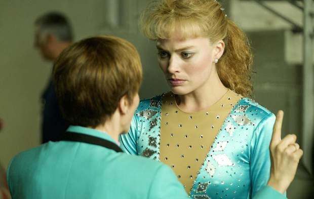 Марго Роббі у фільмі