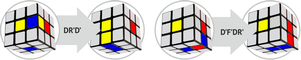 Як скласти кубик Рубіка