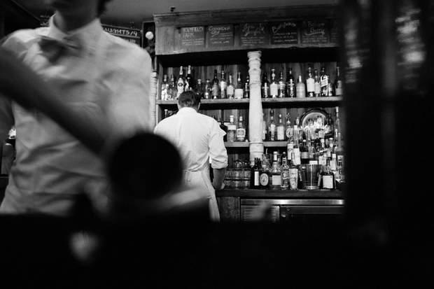 Пасивний алкоголізм завдає фізичної та психологічної шкоди
