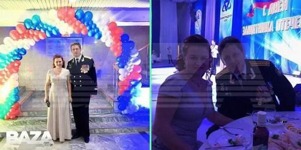 пожежа підводний човен Лошарик Росія українець Воскресенський