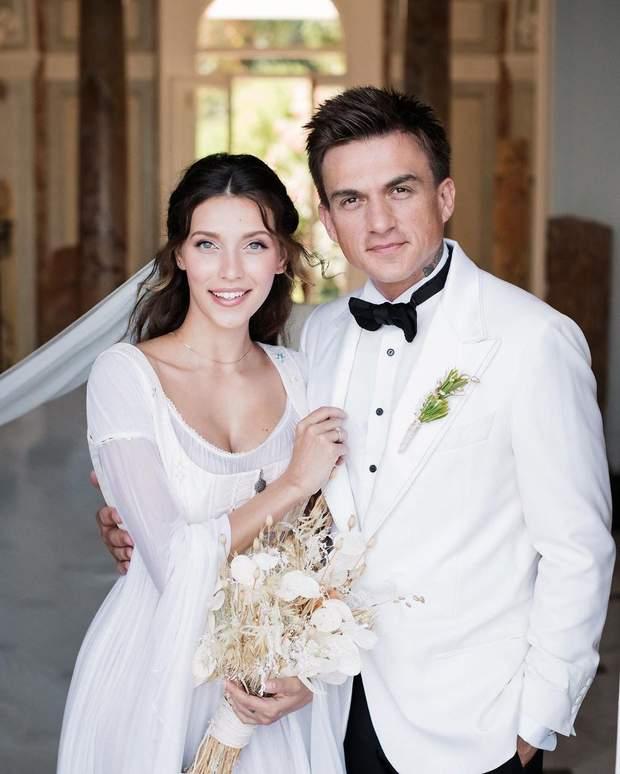 Весілля Тодоренко і Топалова