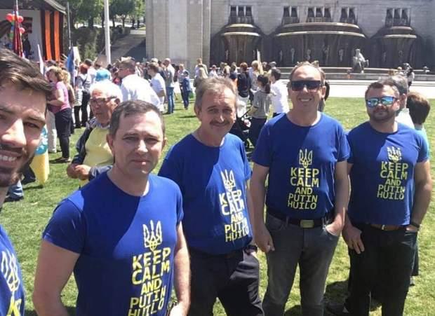 протести путін ватикан папа римський італія