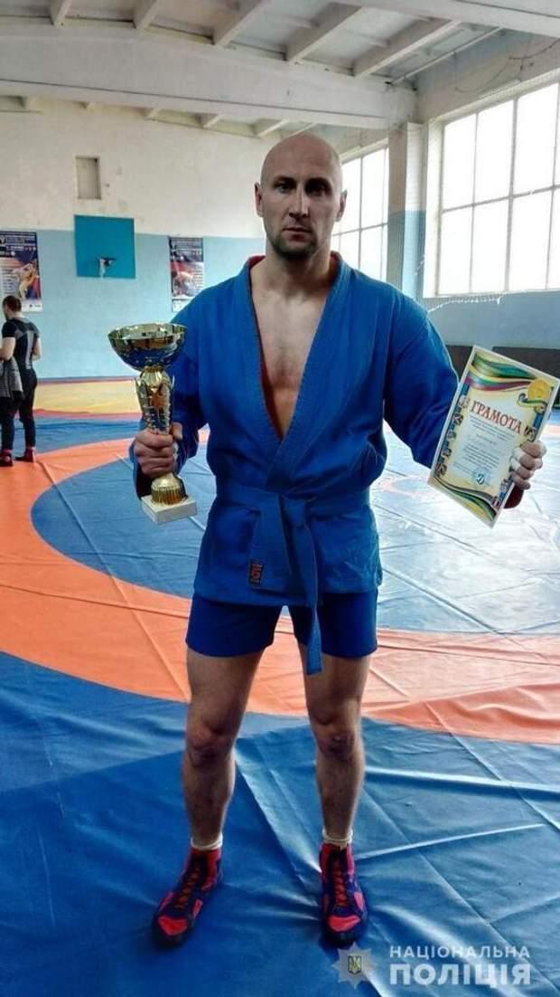 Сергій Пивоваров