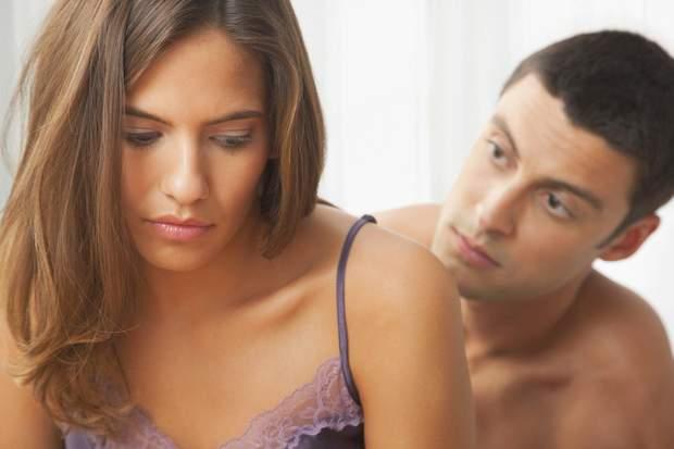 Сексолог лікує сексуальні проблеми