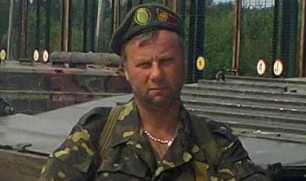 Едуард Лазарєв
