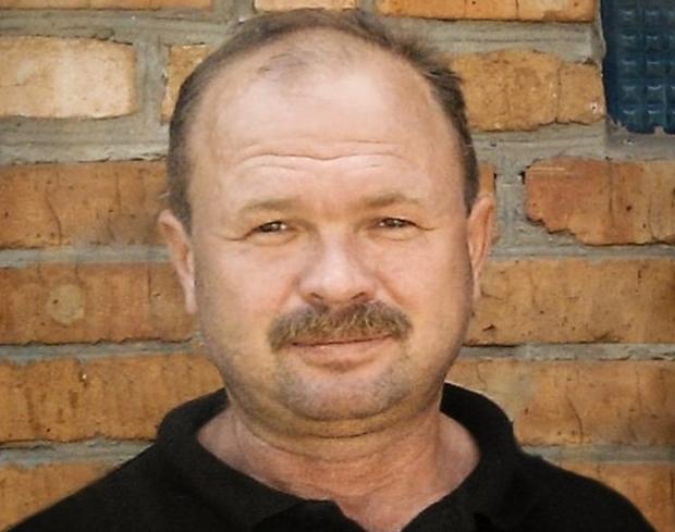Олександр Лин