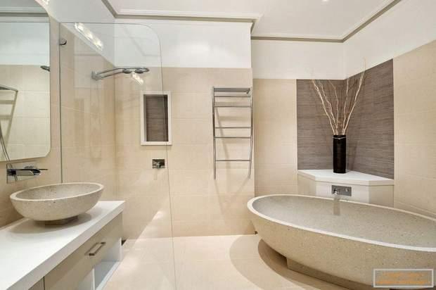 пастельна ванна