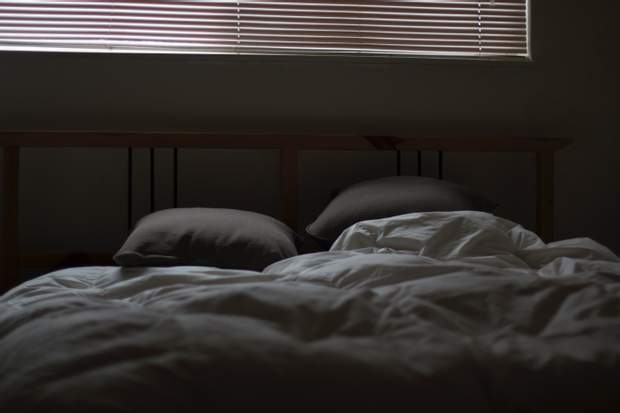 Занадто довгий сон шкодить пам'яті так само, як і недосип
