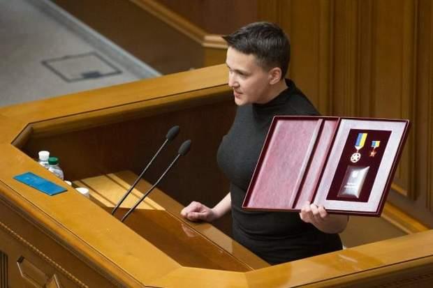 Надія Савченко, нові обличчя в Раді, нові депутати