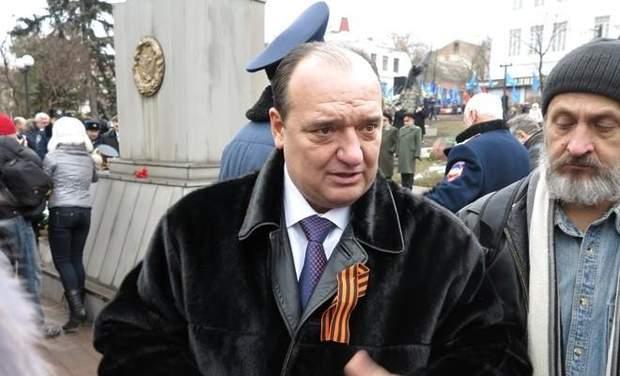 Володимир Струк