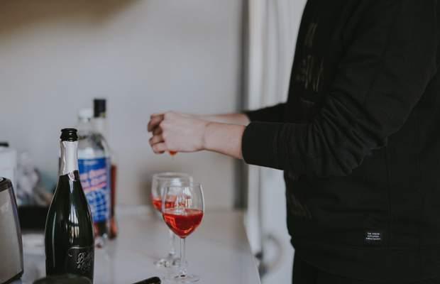 Люди з більшою кількістю сірої речовини в окремих ділянках мозку схильні до алкоголізму