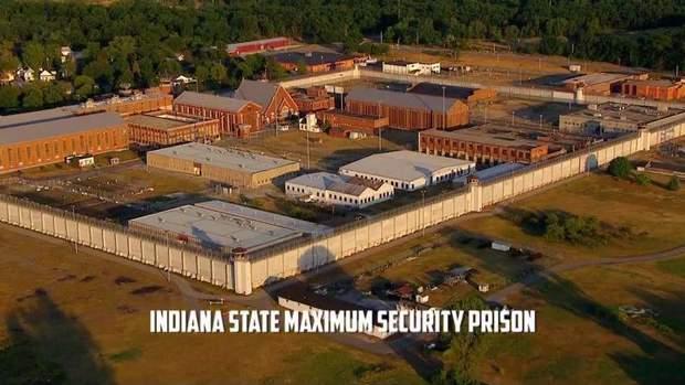 індіана в'язниця