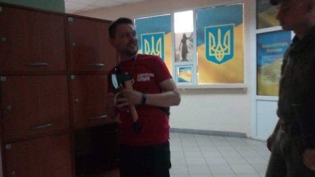 сутичка суд труханов