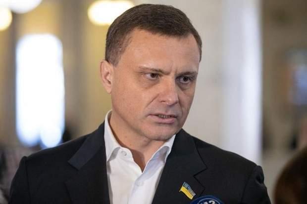 Сергій Льовочкин