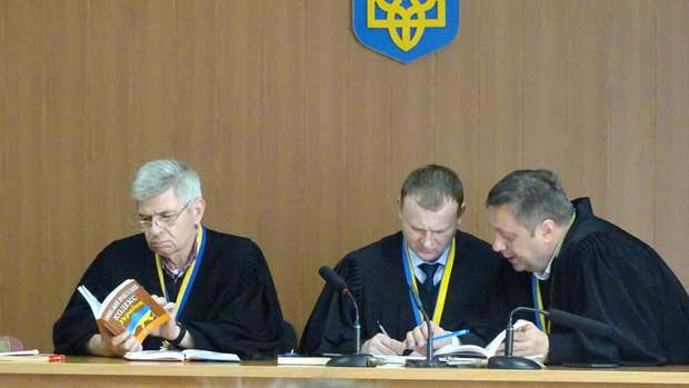 Суд над Трухановим