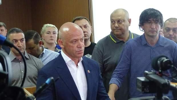 труханов