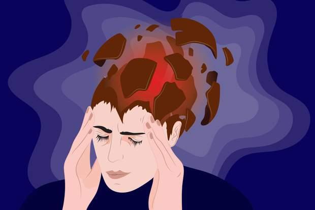 Ризики інсульту