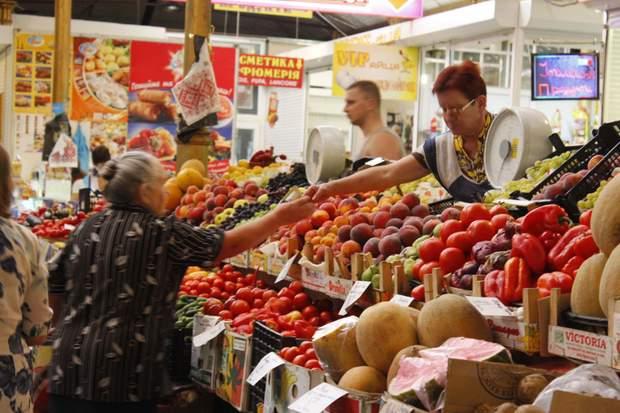 цінові коливання, вартітсь городини, ціна овочів